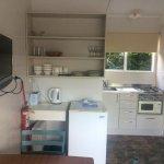 Deluxe Kitchen Unit