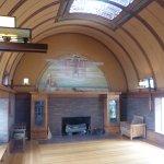 Foto di Frank Lloyd Wright Home and Studio