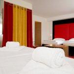 Foto de Hotel Senator