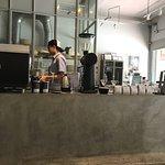 ภาพถ่ายของ Wanderlust Coffee and Eatery