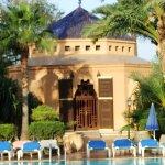 Mille et Une Nuits Moroccan Restaurant