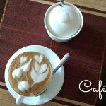 Foto van Cafe Buna