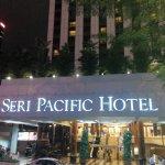 Photo of Seri Pacific Hotel