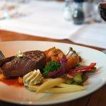 Bilde fra Brasserie Thermae Son