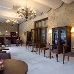 Photo de Hotel Monumento Pazo de Lestrove