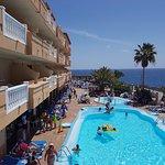 Photo of Suite Hotel Elba Castillo San Jorge & Antigua