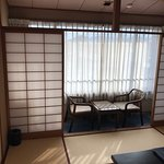 Good for 8 pcs Tatami room in 2 pax with 1 kids.