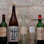 Un saké de Niigata des montagnes japonaises à côté de pures merveilles. Quel bonheur !!