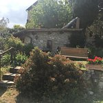 Casa Mezzuola Agriturismo Foto