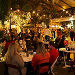 O Restaurante mais charmoso de Campos do Jordão!
