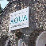 Aqua Beach Bar Restaurant
