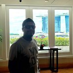 Photo de The Fullerton Bay Hotel Singapore