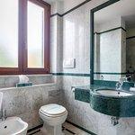 Photo de Hotel Villa San Pio