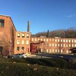 Crane Paper Mill