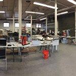 Paper making lab