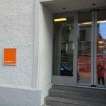 Photo de easyHotel Zurich