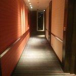 The Pride Hotel Foto