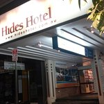 Photo de Hides Hotel Cairns