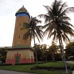Photo of Alhambra Water Tower