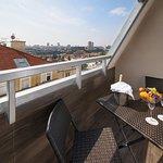 Foto de Hotel Ametyst Prague