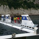 Photo of Seogwipo Submarine