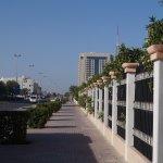 Photo de Al Seef  Hotel