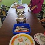 awesome home made food :)