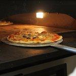 Pizzeria Paris Rome