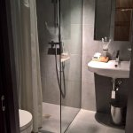 Bathroom in Standard room.