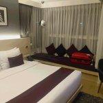 Photo de Arize Hotel Sukhumvit