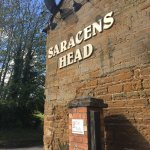 Foto de The Saracens Head