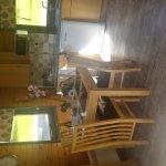 Our lodge Oak