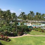 Photo de Fairmont Orchid, Hawaii