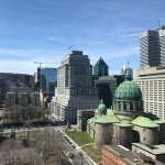 Photo of Montreal Marriott Chateau Champlain