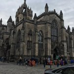 Photo of St Giles' Cathedral
