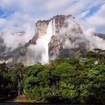 Photo of Angel Falls