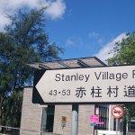 Photo of Stanley, Hong Kong