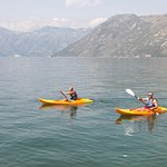 We have many activities in Palazzo Radomiri, such as kayaking, bicycles, and sups.