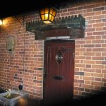 Main pub entrance