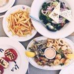 Foto de Blue Myth Restaurant