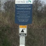 Photo of Cliff Walk