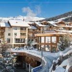 Baita Montana Spa Resort Foto