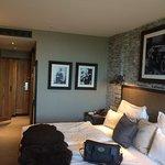 Foto de LOFT Hotel Bratislava