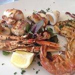 Photo of Delfino Blu Restaurant & Pizza
