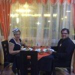 Indian Diamond Restaurant
