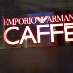 Photo of Emporio Armani Caffe