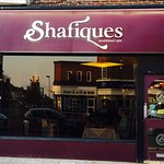 Welcome to Shafiques