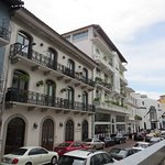 Photo of Casco Antiguo