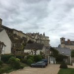 Photo of Hotel Le Manoir les Minimes