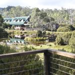Photo de Peppers Cradle Mountain Lodge
